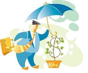 Specific risk insurance