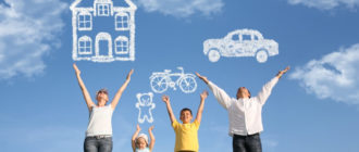 Страхование имущества граждан