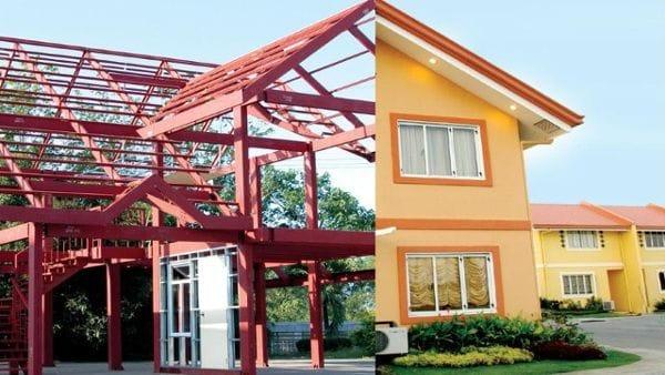традиционные строительные материалы