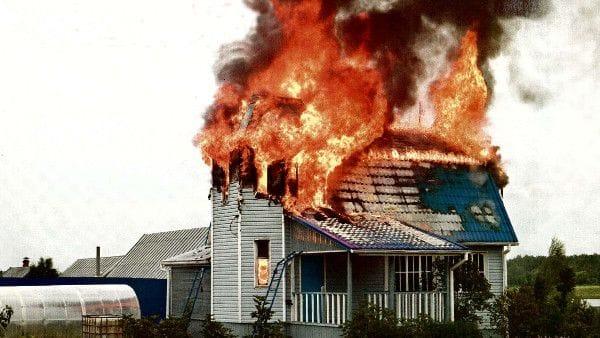 7 способов снизить риск пожара