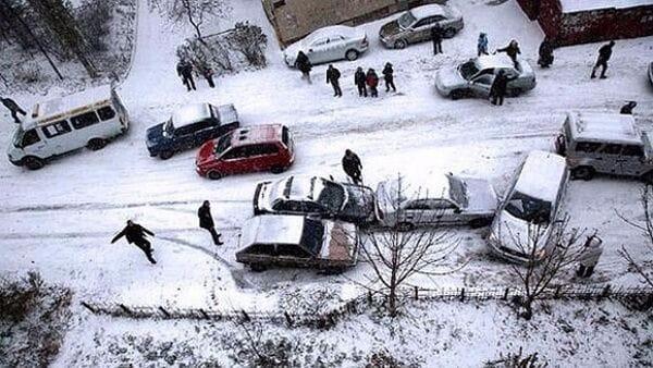 Как сэкономить на ОСАГО зимой?