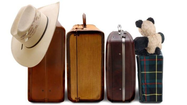 Страхование багажа