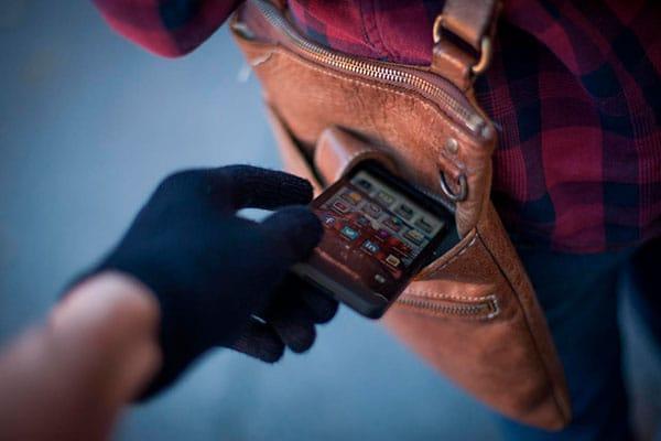 от чего защищает телефон