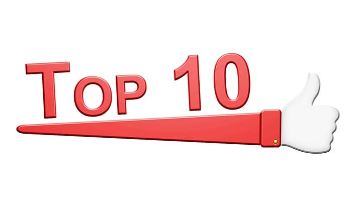 Лучшие страховые компании ОСАГО 2018 года. ТОП 10 страховых компаний ОСАГО