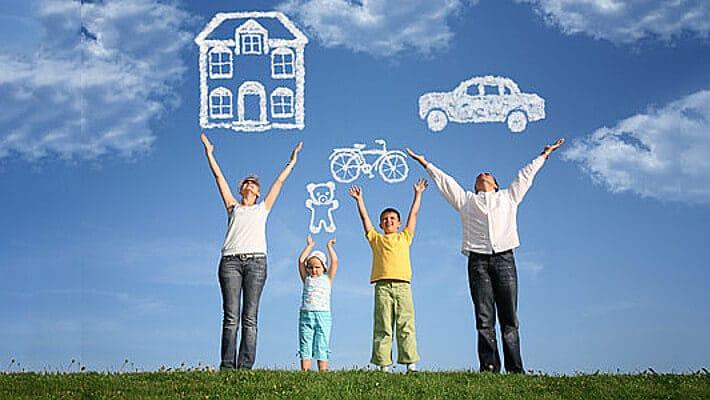 Личное страхование членов семьи
