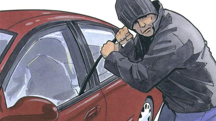 Страховка от угона – возможность возместить убытки автомобилиста