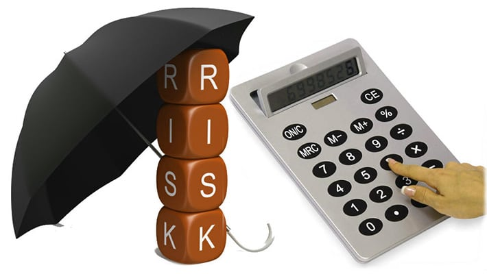 Страхование риска неплатежа