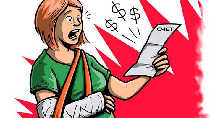 Страховой случай как повод получить компенсацию