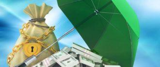 Страхование инвестиций