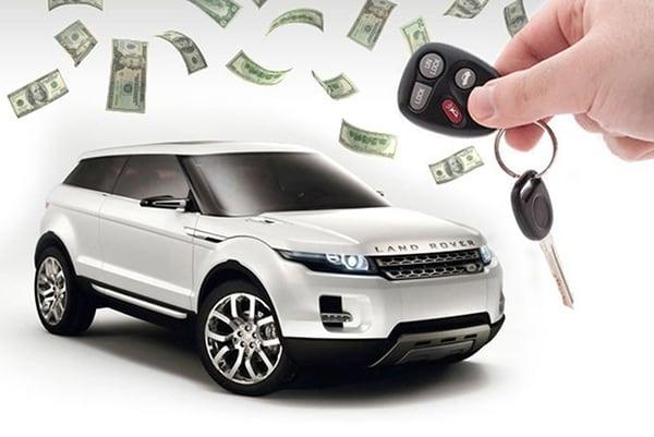 Страхование автомобилей, приобретенных в кредит