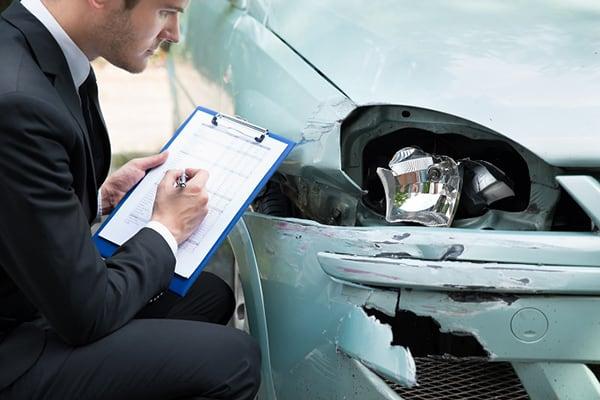 Скрытые повреждения автомобиля при ДТП